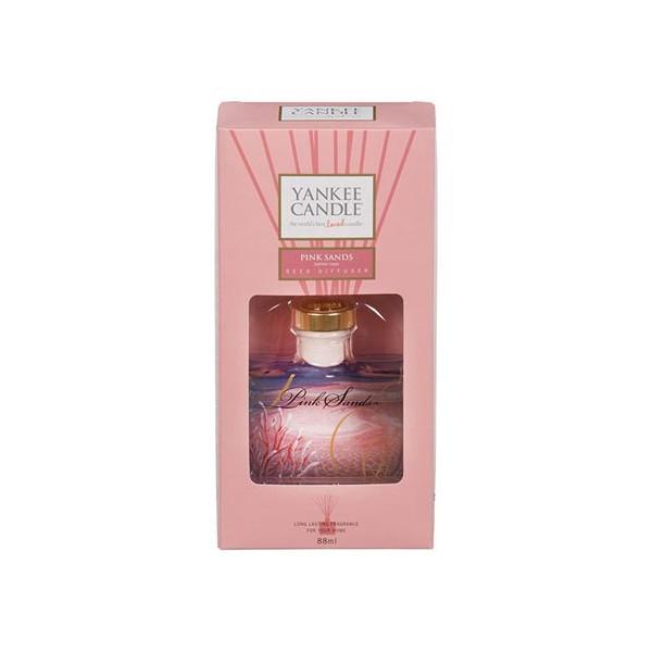 Yankee Candle Pink Sands DYFUZOR ZAPACHOWY 88ml
