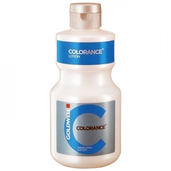 Goldwell COLORANCE Oxydant 2% Loton Express 1000ml
