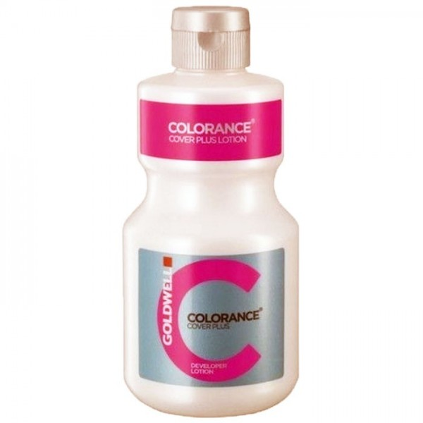 Goldwell COLORANCE Oxydant 4% Loton Express 1000ml