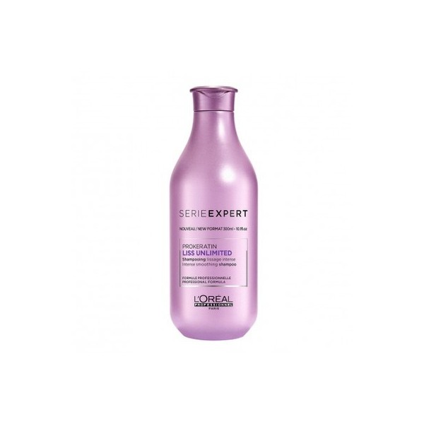 LOREAL SZAMPON LISS UNLIMITED 250ml