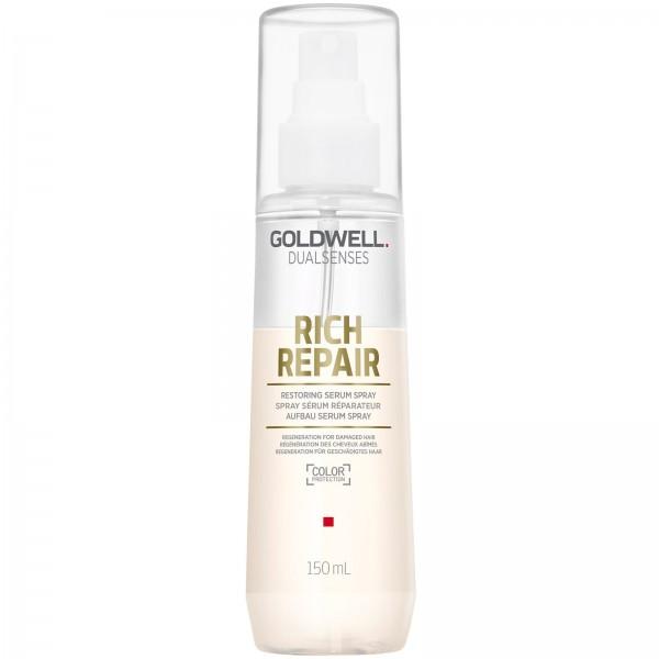 Goldwell DLS Rich Repair Odbudowujące Serum Spray 150 ml