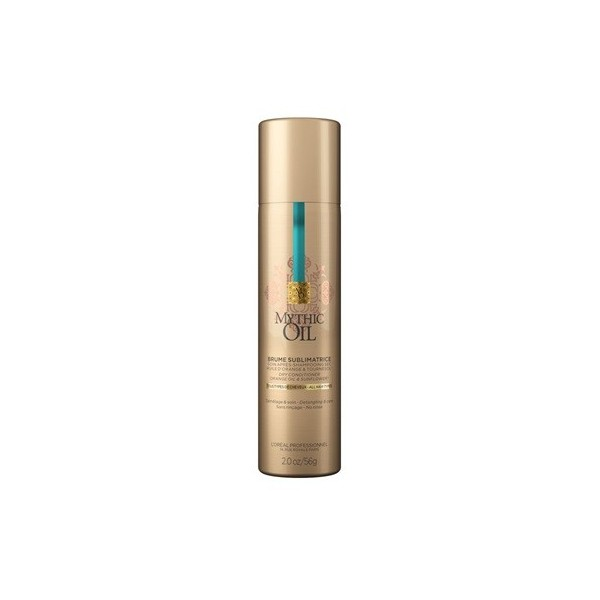 LOREAL Mythic Oil Brume Sublimatrice Dry Conditioner 90ml