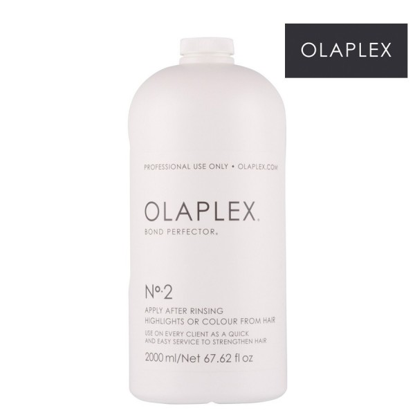 Olaplex No2 Bond Perfector 2000 ml