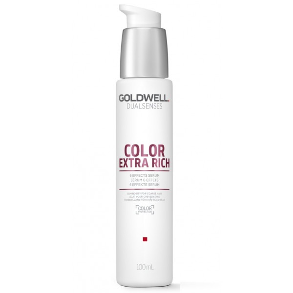 Goldwell Color Extra Rich Serum 6 effects 100ml