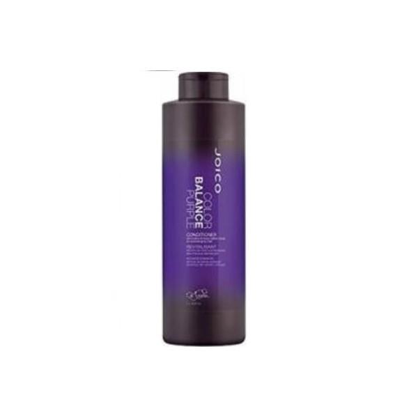 Joico Odżywka Color Balance Purple 1000 ml