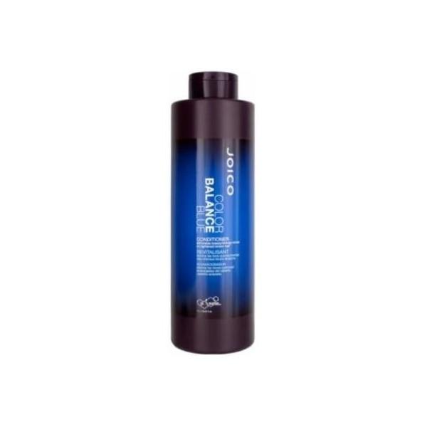 Joico Odżywka Color Balance Blue 1000 ml