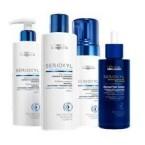 Serioxyl - włosy cienkie łamliwe i rzadkie