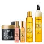 Gold Oil Essence