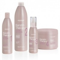 Lisse Design Keratin Therapy