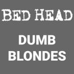Tigi BH Dumb Blonde