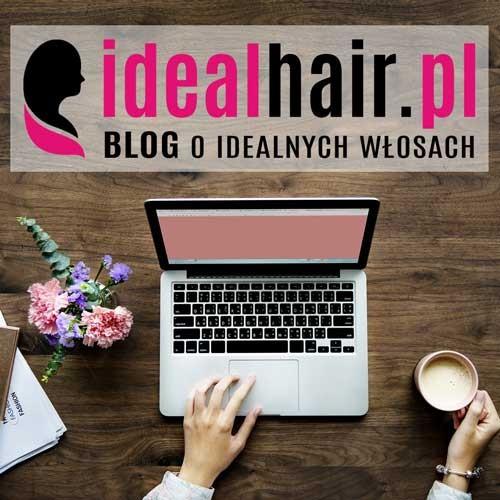 Blog IdealHair.pl